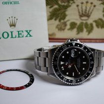 Rolex GMT-Master full set (2 ghiere)