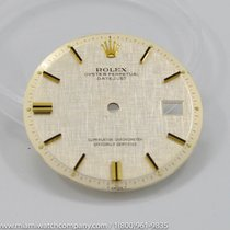 """Rolex Dial for """"Date/Just Non-Quick Set"""" Champagne in..."""