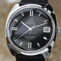 Omega Seamaster Cosmic Mens Swiss Vintage 1970s Automatic 33mm...