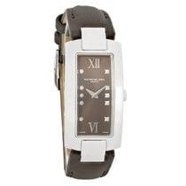 Raymond Weil Shine Diamond Ladies Swiss Quartz Watch 1500-ST-0...