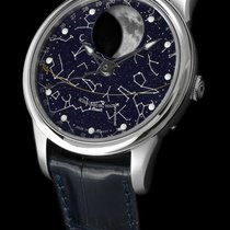 Lindburgh + Benson Grand Perpetual MoonSigns of Zodiac