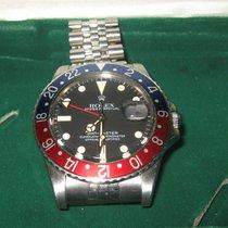 Rolex GMT MASTER Pallettoni