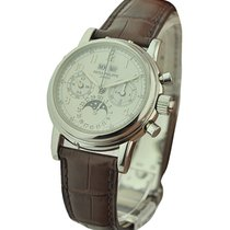 Patek Philippe 5004P 5004 Split-Second Chronograph Perpetual...
