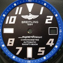 Breitling Superocean II ABYSS 42 mm  blue dial