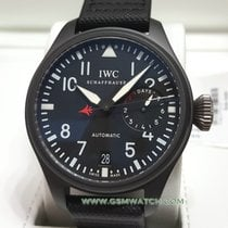 IWC Big Pilot Top Gun Ref.iw501901