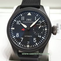 萬國 (IWC) Big Pilot Top Gun Ref.iw501901