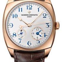 Vacheron Constantin Harmony Dual Time