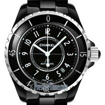 Chanel J12 Automatic 38mm h0685
