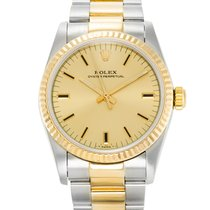 Rolex Watch Oyster Perpetual 67513
