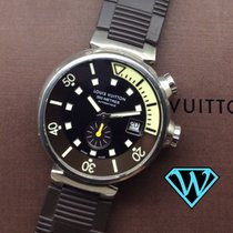 Louis Vuitton Tambour Diving