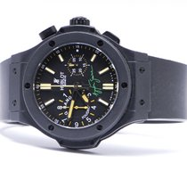 Hublot Big Bang Chronograph Ayrton Senna 315.CL.1129.RX