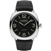 Panerai PAM00610 Radiomir Black Seal 8 Days 45mm Complete PAM 610