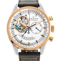 Zenith Watch El Primero 51.2080.4021/01.C494
