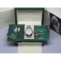 Rolex Milgauss 116400 Magnetic Flux Resistant Box/ Papers 40mm