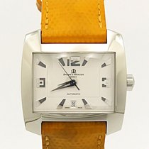 Baume & Mercier Hampton Stainless Steel Complete With...