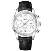 Omega De Ville 43113425102001 Watch