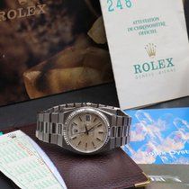 Rolex Day-Date Oysterquartz 19019 FULL SET