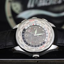 Girard Perregaux WWTC World Time Limited Edition