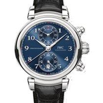 IWC Da Vinci Chronograph