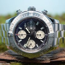Breitling Superocean II Automatik Chronograph von 2010,...