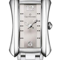 Carl F. Bucherer Carl F.  Alacria Diva Steel Womens Watch...