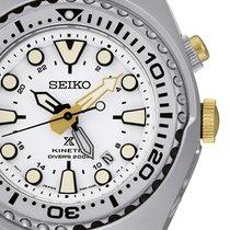 Seiko SUN043P1 Prospex Kinetic GMT 48mm 20ATM