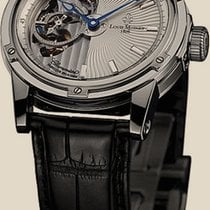 Louis Moinet Limited Edition. Mecanograph