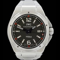 IWC Ingenieur -Mission Earth- Ref.: iw323601 - Box/Papiere -...