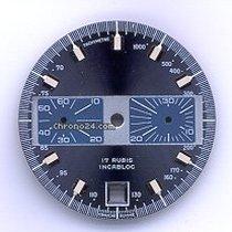 Chronographen-Zifferblatt Valjoux Kaliber: 7734 Durchmesser:...