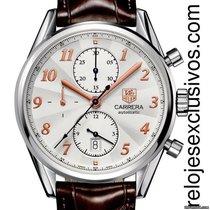 Ταγκ Χόιερ (TAG Heuer) Carrera Heritage Calibre 16