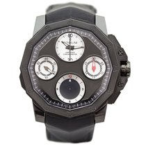 Corum Admiral's Cup Seafender 48 Off-Center