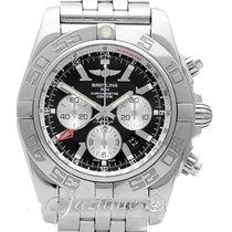 브라이틀링 (Breitling) AB041012 BA69 383A CHRONOMAT GMT 47MM...
