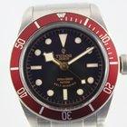 Tudor Black Bay 79220 #K2756 Neuwertig, Box, Papiere