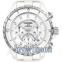 Chanel J12 Automatic Chronograph 41mm h2009