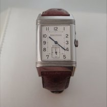 Jaeger-LeCoultre Reverso Duo Night / Day Manual Wind SS