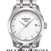 Tissot Couturier Quartz Lady T-Classic T