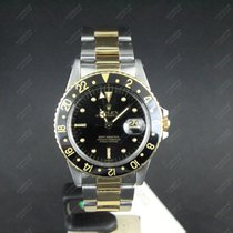 Rolex GMT Master  - Nipple dial - Jubilee - 16753
