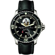 블랑팡 (Blancpain) Sport Tourbillon Fifty Fathoms