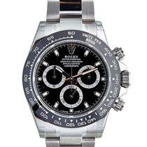 Rolex Daytona In Acciaio Ref. 116500ln