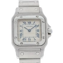 Cartier Santos Stainless Steel 1565