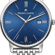 Maurice Lacroix Eliros EL1118-SS002-410-2 Herrenarmbanduhr...