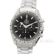 オメガ (Omega) Speedmaster Broad Arrow Stainless Steel 42MM