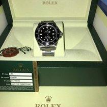 Rolex Sea-Dweller   Ungetragen    V Serie