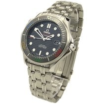 Omega Seamaster Rio 2016 Ltd. Edition 522.30.41.20.01.001
