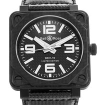 Bell & Ross Watch BR01-92 Carbon
