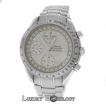 Omega Men's Omega Speedmaster 3221.30 Chronometer Chronograph