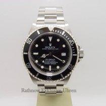 Rolex Sea-Dweller Stahl