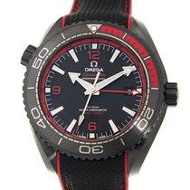 歐米茄 (Omega) Seamaster Ceramics Black Automatic 215.92.46.22.01...