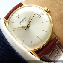Glashütte Original Perfectly restored Vintage  Watch with Date