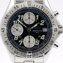"Breitling ""Colt Chrono Automatic"" Steel 41,5mm. case."